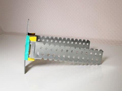 Звукоизоляционные материалы: Шуманет-коннект ПС, стеновое крепление