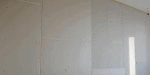 Бескаркасная звукоизоляция стен, потолков и пола