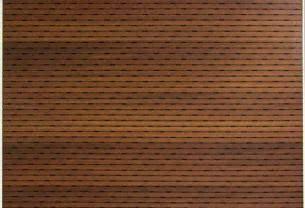 Звукоизоляционные материалы: Панели Decor Acoustic для потолков и стен