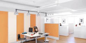 Создание комфортной акустической среды в офисных помещениях