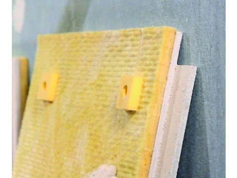 Звукоизоляционные материалы: ЗИПС-|||-Ультра, сендвич-панель